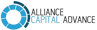 Alliance Capital Advance Logo